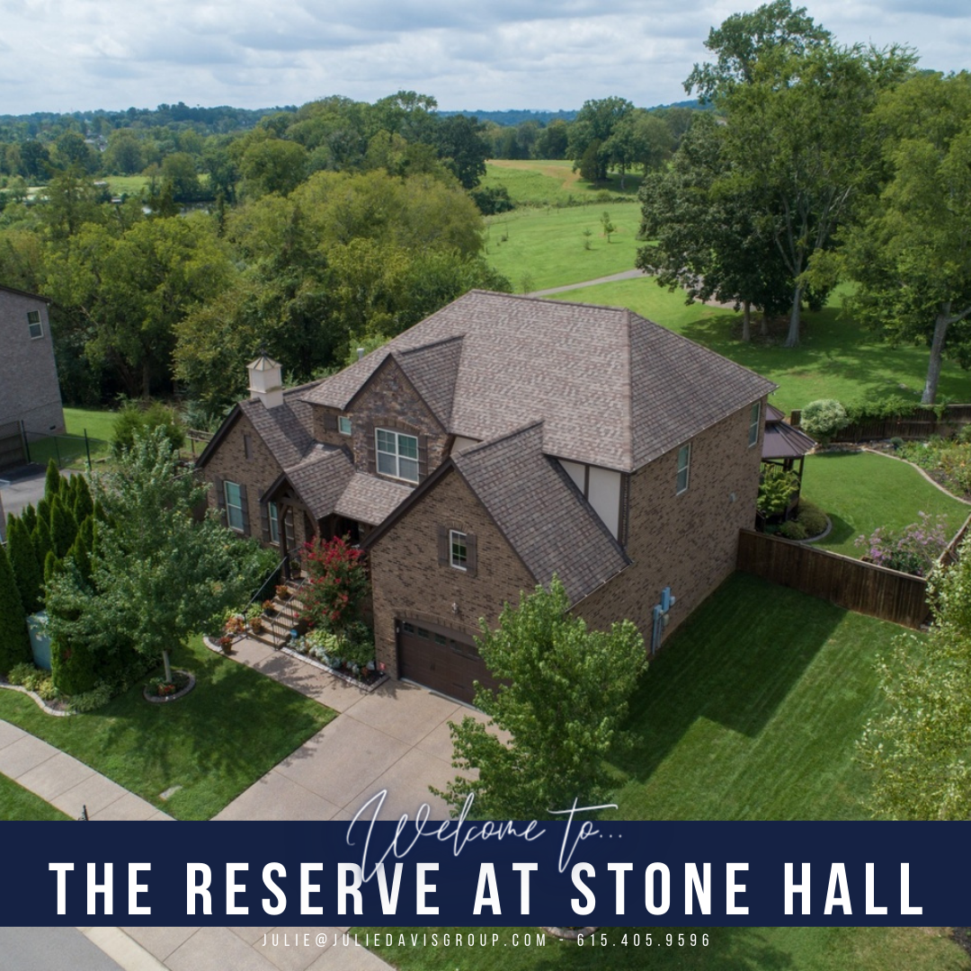The Reserves at Stone Hall (1)